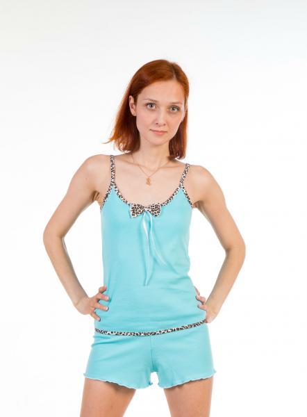 Пижама женская М-111