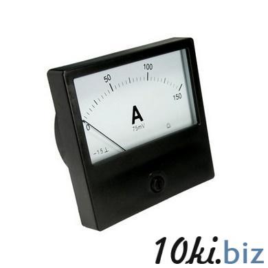 Амперметр Э365 вольтметр, цена фото купить в Киеве. Раздел Амперметры