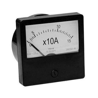 Амперметр Э8030 вольтметр