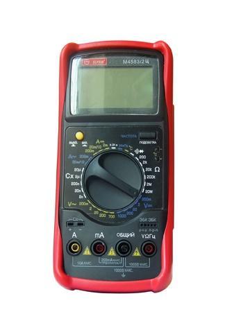 Мультиметр М4583/1Ц (2Ц)