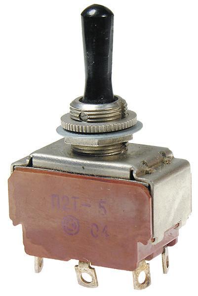 Тумблер П2Т-5