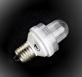 Строб-лампа Е27