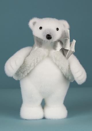 """Украшение """"Медвежонок"""" 35 см."""