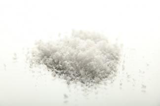 Снег пластик мелкий 5мм 3кг