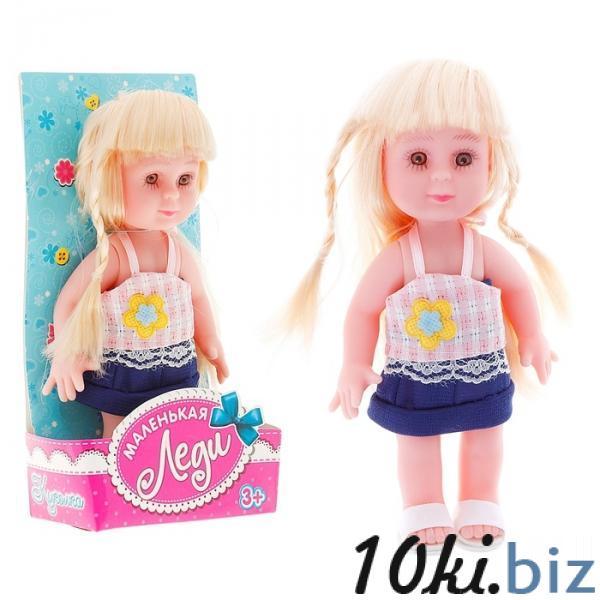 """Кукла """"Маленькая леди"""", МИКС купить в Лиде - Куклы и пупсы"""