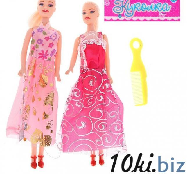 """Куклы """"Подружки"""", с расчёской, набор 2 шт, МИКС купить в Гродно - Куклы и пупсы"""