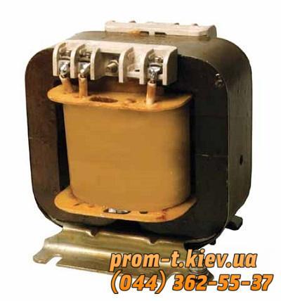 Фото Трансформаторы тока, напряжения, масляные, понижающие, импульсные, модульные, сварочные, Трансформатор ОСМ Трансформатор ОСМ1 1,6 кВт