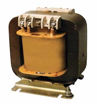 Трансформатор ОСМ1 2,5 кВт