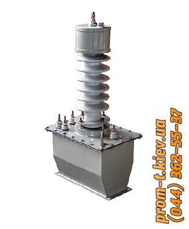 Фото Трансформаторы тока, напряжения, масляные, понижающие, импульсные, модульные, сварочные, Трансформатор НОМ Трансформатор ЗНОМ-35