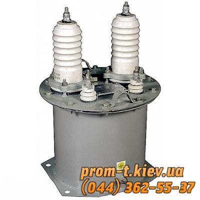 Фото Трансформаторы тока, напряжения, масляные, понижающие, импульсные, модульные, сварочные, Трансформатор НОМ Трансформатор НОМ-10