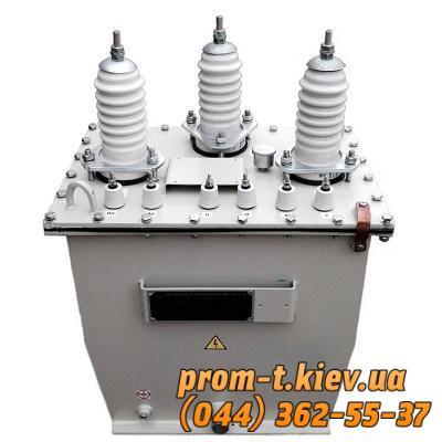 Фото Трансформаторы тока, напряжения, масляные, понижающие, импульсные, модульные, сварочные, Трансформатор НАМИ Трансформатор НАМИ-10