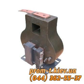 Фото Трансформаторы тока, напряжения, масляные, понижающие, импульсные, модульные, сварочные, Трансформатор ТВЛМ Трансформатор ТВЛМ-10
