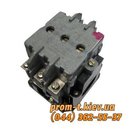Фото Пускатели магнитные реверсивные, переменного, постоянного тока, Пускатель ПМА Пускатель ПМА 3502