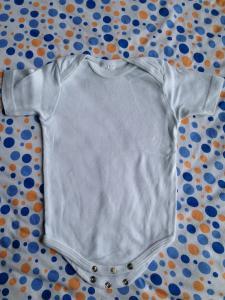 Фото Одежда для девочек, Размер 74 бодик