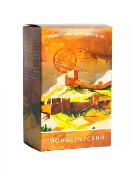Фиточай Монастырский 40 г