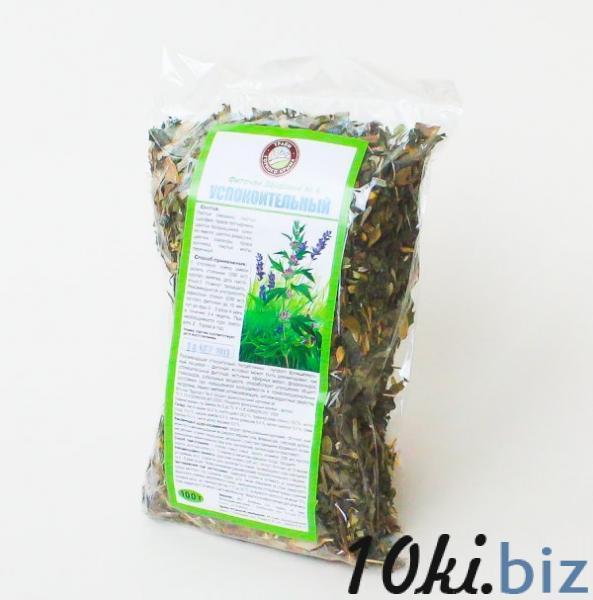 Фиточай Успокоительные травы 100 г - Чай, кофе, какао в Санкт-Петербурге