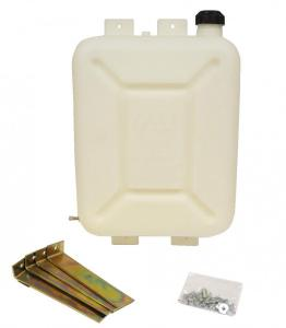Фото Запчасти и комплектующие, Теплостар, Планар 4Д Бак топливный БШ - 13 литров сб 1064 с комплектующими