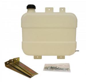 Фото Запчасти и комплектующие, Теплостар, Планар 4Д Бак топливный БШ - 7 литров с комплектующими