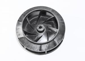 Фото Запчасти и комплектующие, Теплостар, Планар 4Д Вентилятор сб 1347