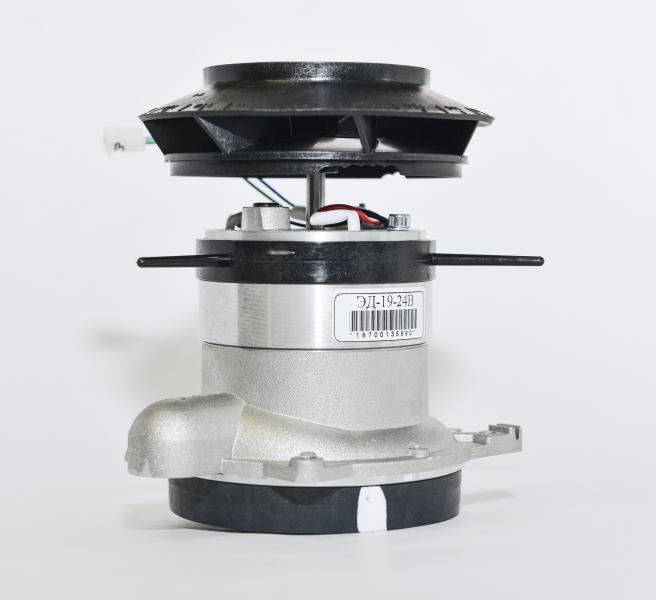 Нагнетатель воздуха 24В для (4ДМ-2) сб 2044-01
