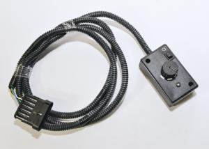 Фото Запчасти и комплектующие, Теплостар, Планар 4Д Пульт управления (4ДМ2) сб 2051