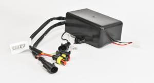 Фото Запчасти и комплектующие, Теплостар, Планар 8Д Блок управления 12в (применяется с датчиком потока воздуха) 8Д-12