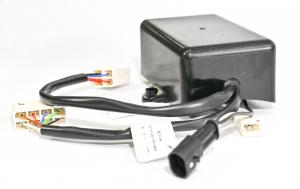 Фото Запчасти и комплектующие, Теплостар, Планар 8Д Блок управления 24В (для 8Д и 8ДМ)  8ДМ-24