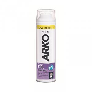 Гель для бритья для мужчин