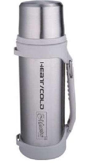 Термос с ручкой MAESTRO 1,0 литра MR-1631-100