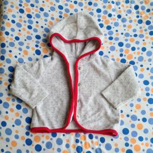 Фото Одежда для девочек, Размер 62 пайта