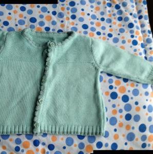 Фото Одежда для девочек, Размер 62 кофточка