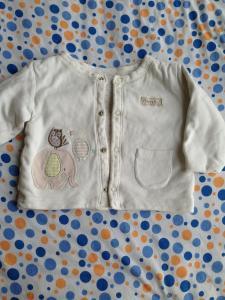 Фото Одежда для девочек, Размер 68 пайта