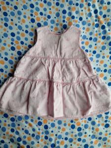 Фото Одежда для девочек, Размер 68 платье