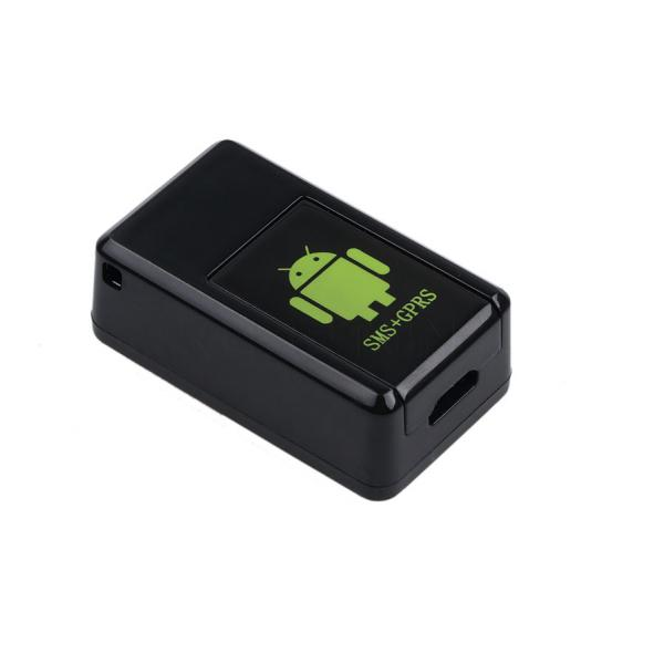 GPS Трекер GF-08