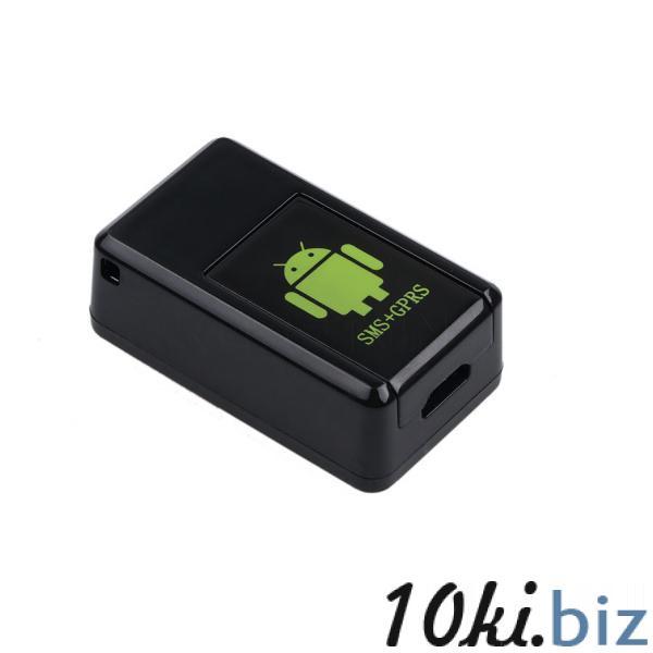GPS Трекер GF-08 купить в Астане - GPS- трекеры, GLONASS-трекеры с ценами и фото