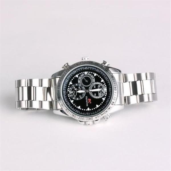 Наручные часы со встроенной видеокамерой g-03