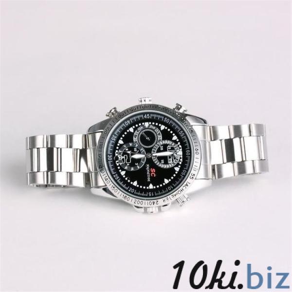 Наручные часы со встроенной видеокамерой g-03 купить в Астане - Видеокамеры, экшн-камеры с ценами и фото