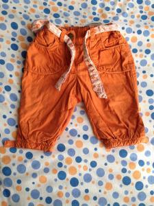 Фото Одежда для девочек, Размер 62 штаники
