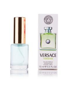 Фото 15 мл духи-миниатюры (с феромонами)  Мини-парфюм Versense Versace (Ж) - 15 мл