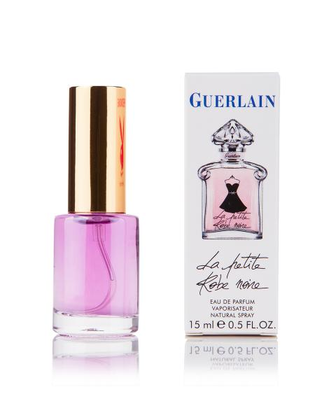 Мини-парфюм La Petite Robe Noir EDT Guerlain (Ж) - 15мл