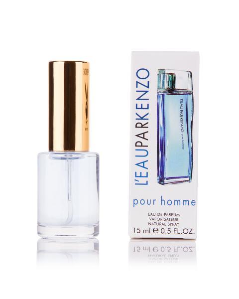 Мини-парфюм L'Eau par Kenzo pour Homme (М) - 15мл