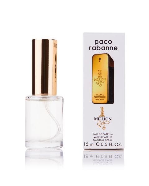 Мини-парфюм Paco Rabanne 1 Million (М) - 15 мл