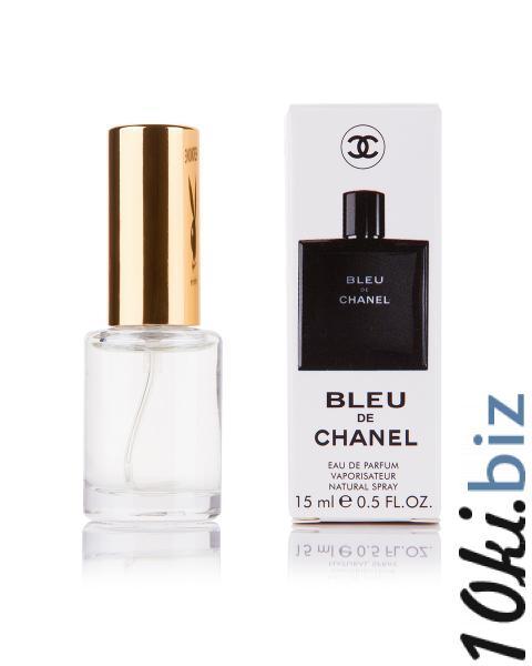 Мини-парфюм Chanel Bleu de Chanel 15 мл (м) купить в Виннице - Парфюмерия с феромонами с ценами и фото