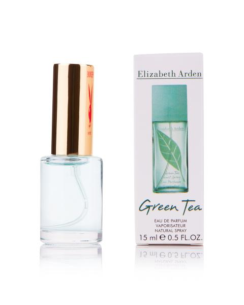 Мини-парфюм Elizabeth Arden Green Tea (ж) 15 мл