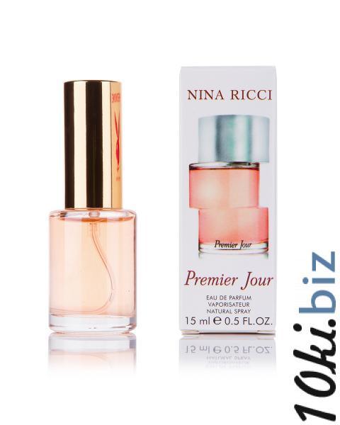 Мини-парфюм Nina Ricci Premier Jour (Ж) 15 мл купить в Виннице - Парфюмерия с феромонами с ценами и фото