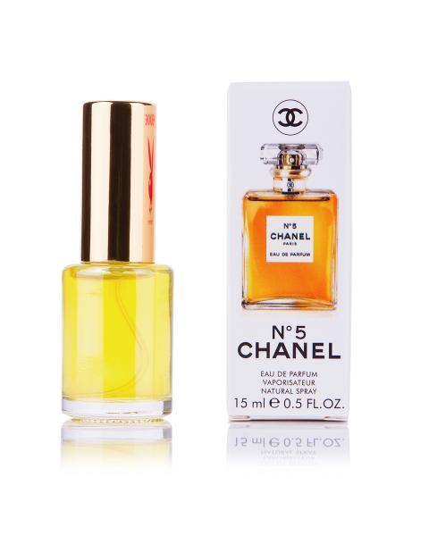 Мини-парфюм Chanel № 5 Ж 15 мл