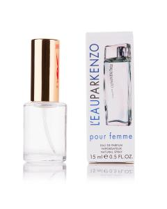 Фото 15 мл духи-миниатюры (с феромонами)  Мини-парфюм L'Eau Par Kenzo Pour Femme (Ж) - 15мл
