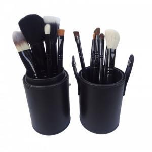 Фото Кисточки и аксессуары для макияжа Набор кистей M.A.C. в тубе 12 шт