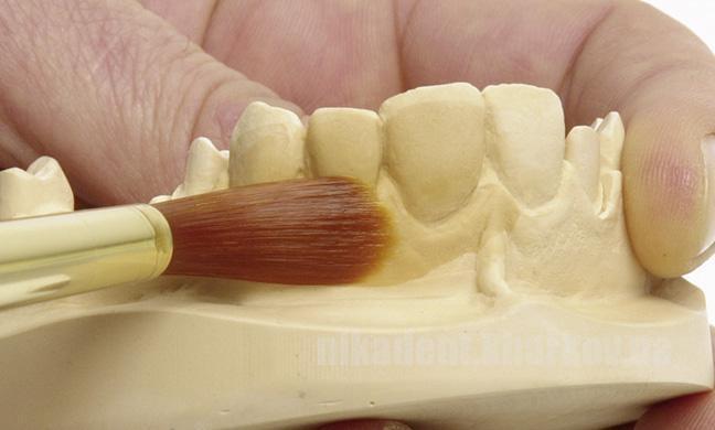 Фото Для зуботехнических лабораторий, МАТЕРИАЛЫ, Изоляционные Средства и Лаки Hardening Bath (Закалочная ванночка) Renfert