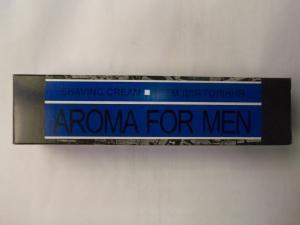 Крем для бритья АРОМА, 65 мл.